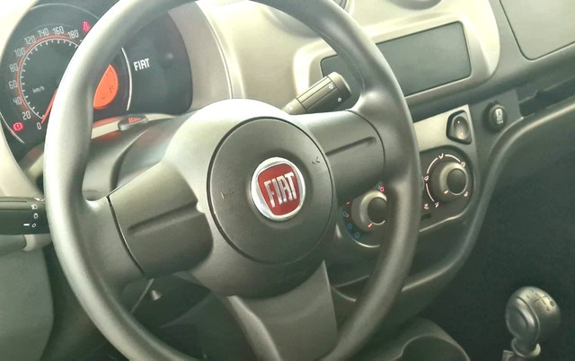 Fiat Fiorino Endurance 1.4 Flex - 2021 - Foto 14