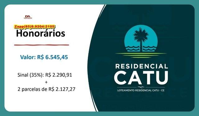 Loteamento Residencial Catu - Marque sua visita-#@#@ - Foto 3