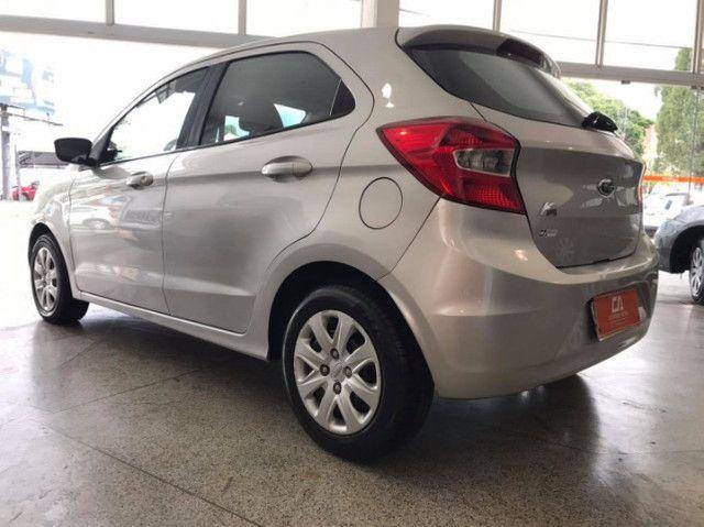 Ford Ka Se 2015 - Foto 9