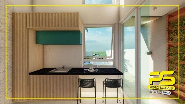 Casa com 2 dormitórios à venda por R$ 185.000,00 - Cidade Balneária Novo Mundo I - Conde/P - Foto 5