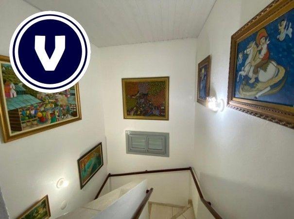 VERAS VENDE Mansão estilo colonial com 15 quartos na Tapera - Foto 18