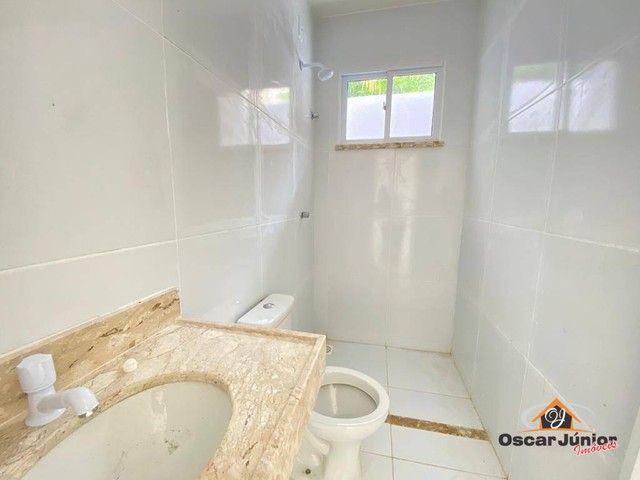 Casa à venda, 89 m² por R$ 295.000,00 - Centro - Eusébio/CE - Foto 11