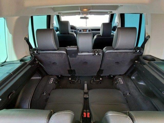Land Rover Discovery 4S2.7 Diesel 4x4 HN Veículos ( 81) 9  * rodrigo santos   - Foto 10