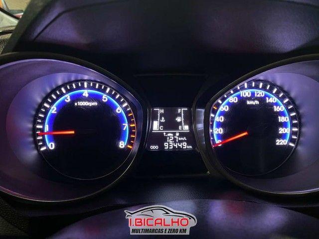 Hyundai HB20 PREMIUM 1.6 FLEX 16V MEC. - Foto 10