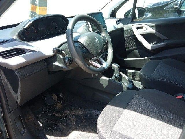 Peugeot Active Pack  208  1.6 AUT  2019 - Foto 8