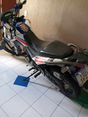 Moto XRE 300RALLY - Foto 2