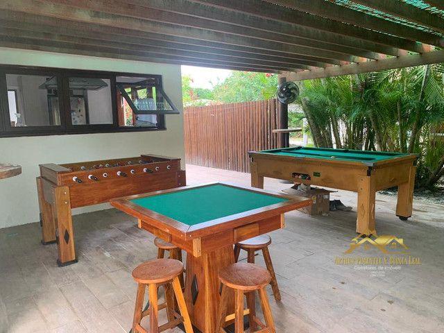 Casa 4 Suítes Quintas de Sauípe Porteira Fechada Alto Luxo - Foto 10