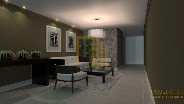 Apartamento na Jatiúca - Próximo Amélia Rosa - Foto 5