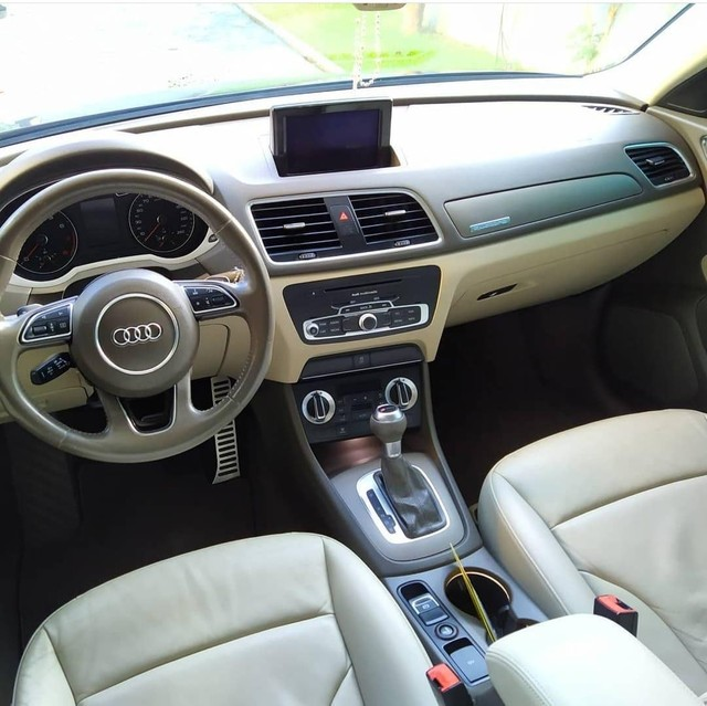 AUDI Q3 2.0 Turbo Edição Limitada 2014 - Foto 5