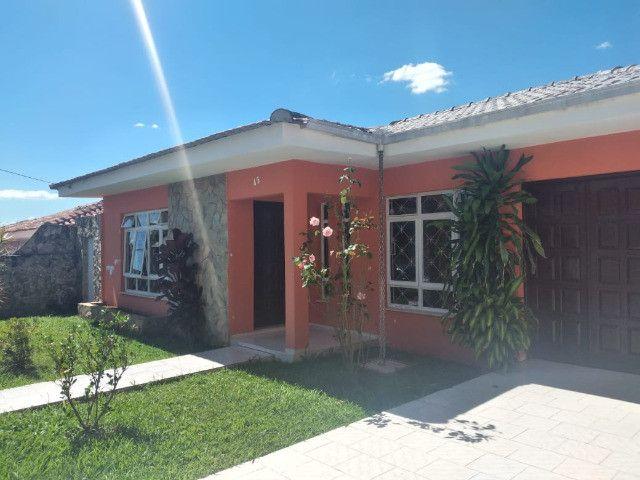 Ótima residência com amplo terreno no Orfãns !!! - Foto 9