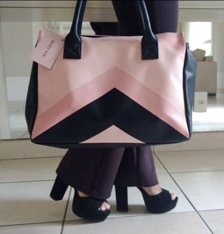 Bolsa It Bag Lolita Mary Kay - Foto 2