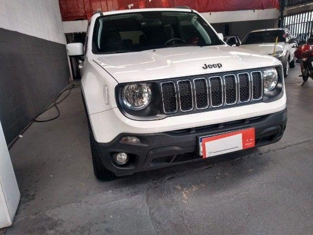 Jeep Longitude 1.8