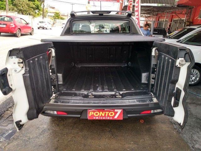 FIAT TORO ENDURENCE AT 4x2 FLEX - Foto 3
