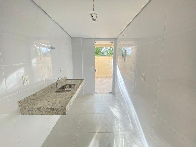 Área privativa à venda, 2 quartos, 1 vaga, São João Batista - Belo Horizonte/MG - Foto 13