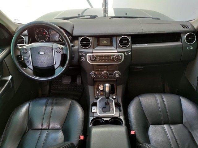 Land Rover Discovery 4S2.7 Diesel 4x4 HN Veículos ( 81) 9  * rodrigo santos   - Foto 7