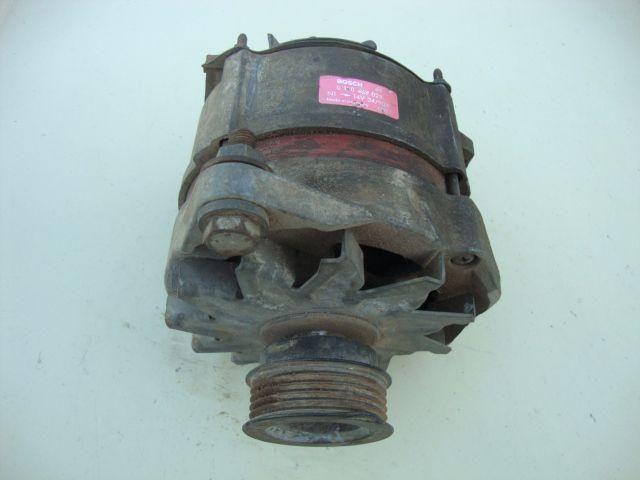 Alternador Bosch FIAT/Tipo 1.6 1995 original pouco uso (tampa frontal precisa reparo)