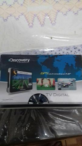Gps Discovery 7