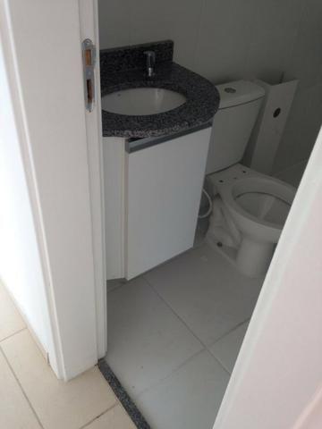 Cobertura Duplex, 4 quartos sendo 1 suíte, 2 vagas, Belém PA - Foto 15