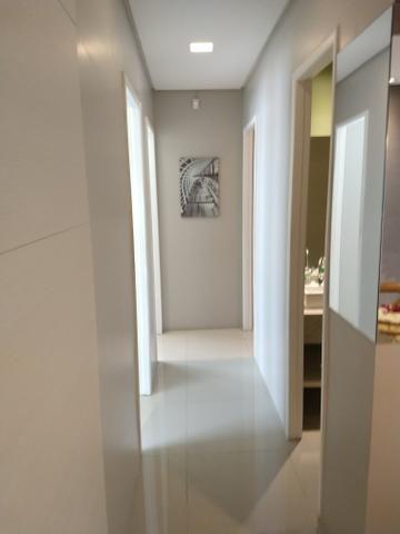 O melhor Apartamento de Tejipió com 3 Quartos sendo 1 Suíte e varanda gourmet - Foto 3