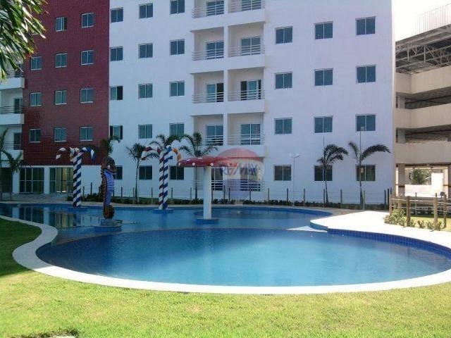 Excelente Apartamento no Condomínio Jardins Residence - Foto 2