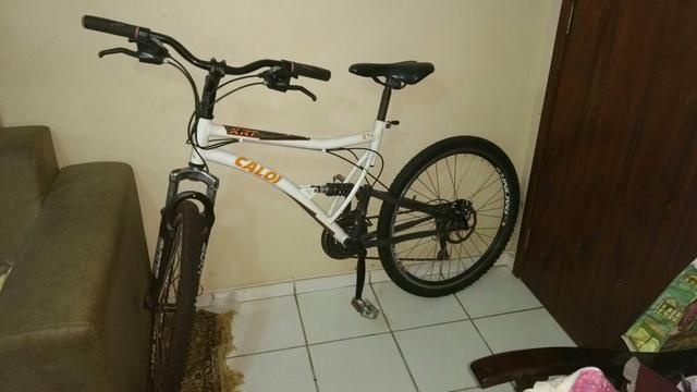 Vendo Bike ( Modificada Shimano )