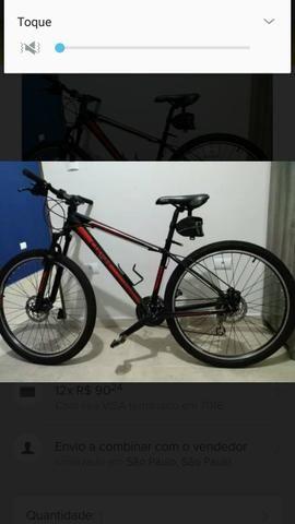 Bike oxer aro 29
