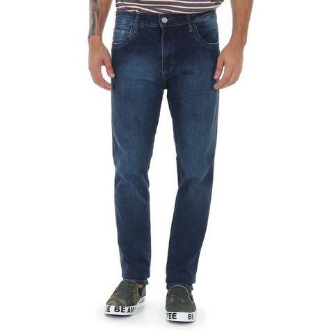 Calça Jeans Masculina Max Denim N° 44