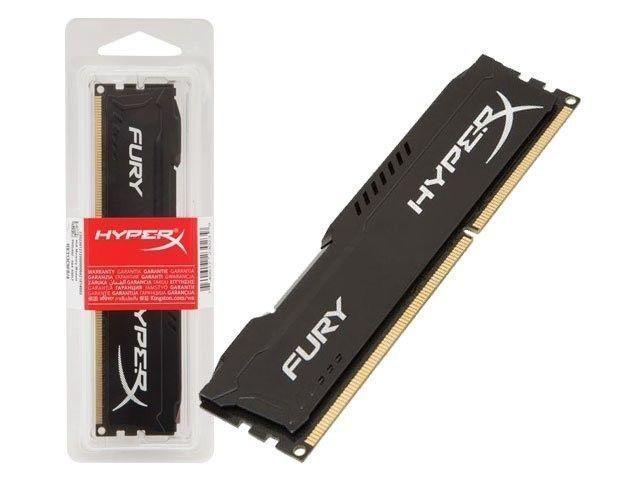 Memória DDR4 4GB HyperX