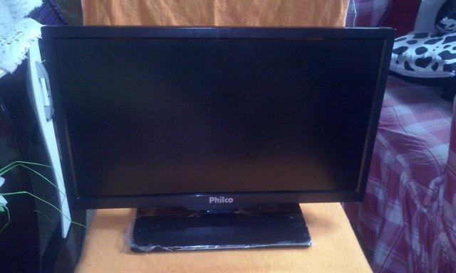 TV Philco led