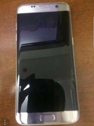 S7 edge Vendo ou troco em iPhone 6 Plus