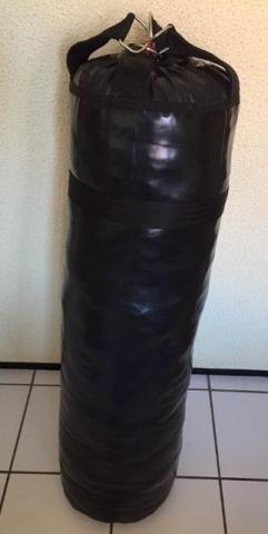 Saco de pancada para treino livre Boxe/Muay Thai