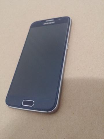 Galaxy S6 flat (Troco)