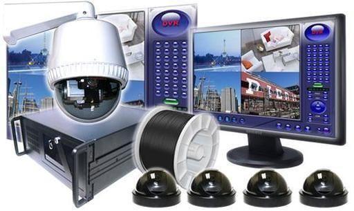 Eletricista. Cerca Elétrica CFTV e Alarmes