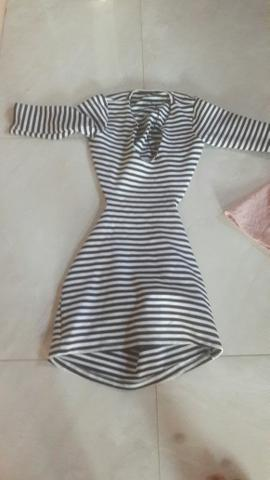 Vendo esses lindos vestidos usado poucas vezes. preços á negociar