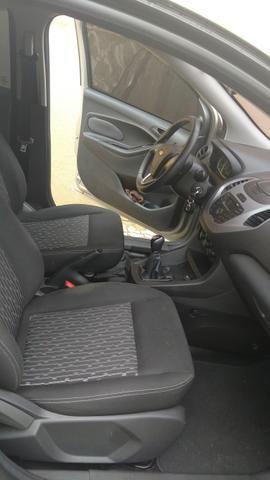 Vendo Novo Ford Ka 2014/2015
