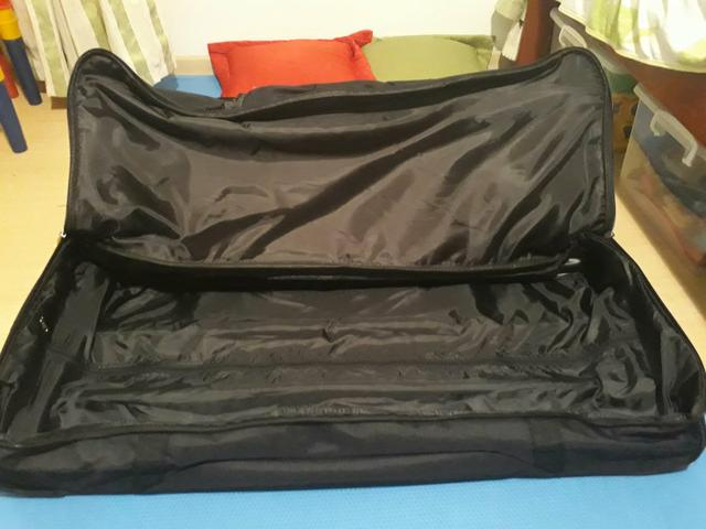 Sacola / bolsa / mochila de viagem