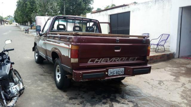 Chevrolet D20 Joselândia Ma