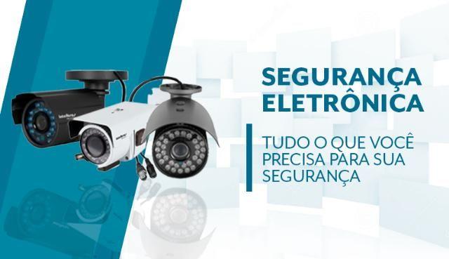 Desenvolvimento, acompanhamento de projetos - Projetos de segurança eletrônica