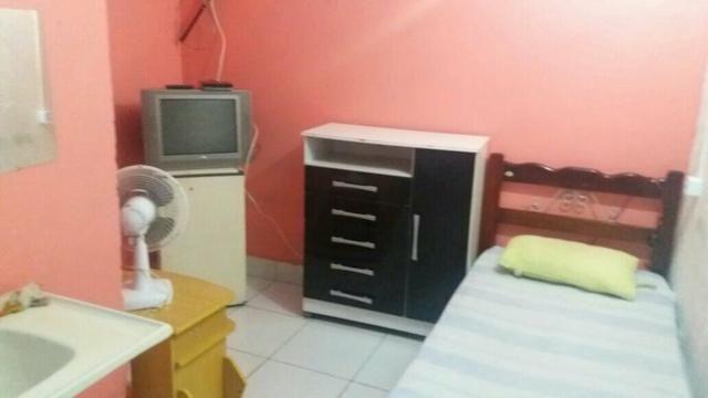 Aluga-se quartos mobilia 470 mensal !
