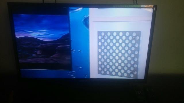 Tv SEMP TOSHIBA 32 polegadas hdmi
