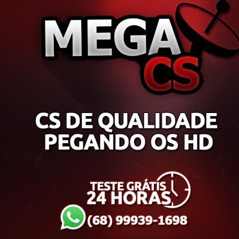 Mega CS
