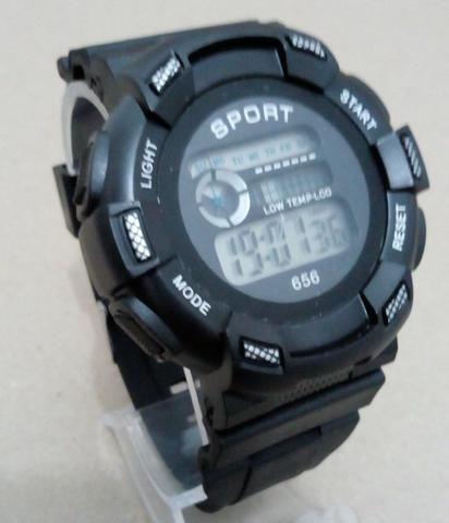 Kit Com 5 Relógios Conforme Imagens