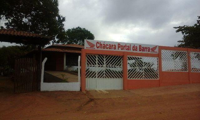 Chácara Portal da Barra