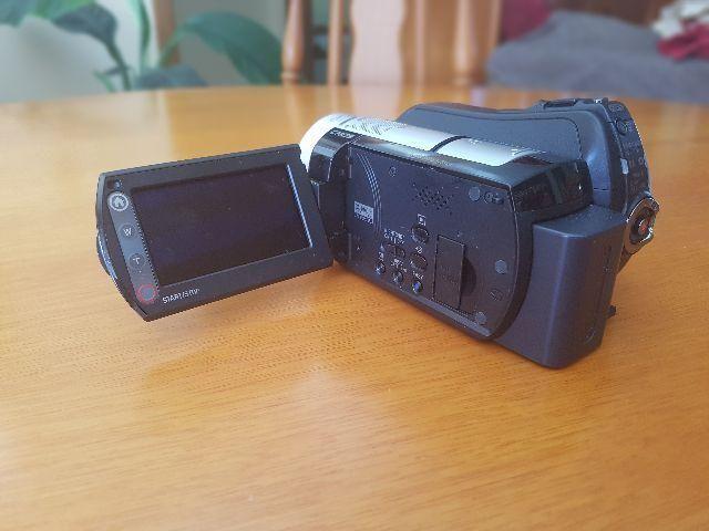 Filmadora Sony Full Hd