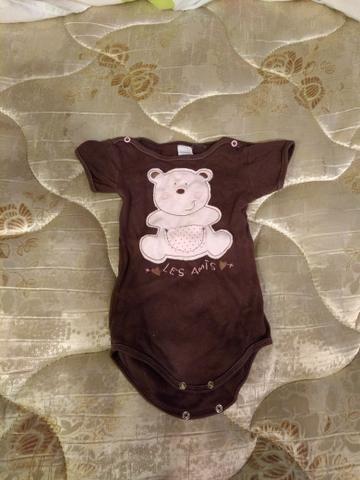 Bodys de bebê