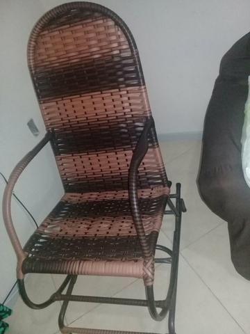 Cadeira de balanço 100