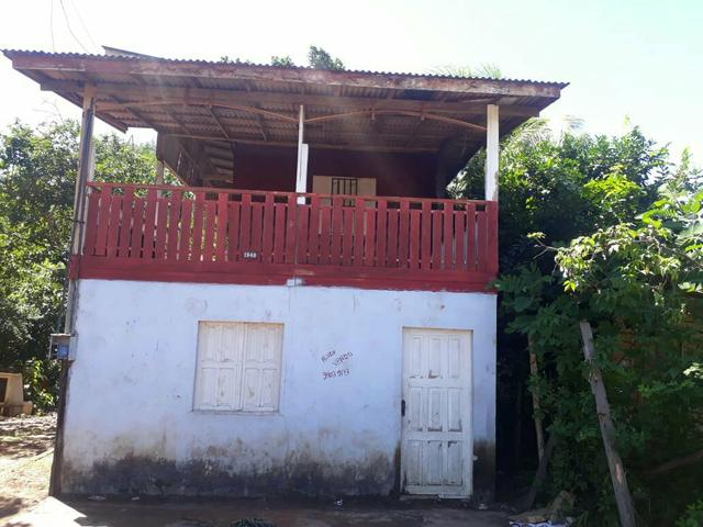 Vendo casa bairro vale verde