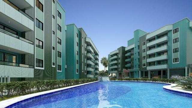 Perfeito para Investir, Morar ou Veranear - A 50 mts do mar - Praia do Sonho Verde - Foto 2