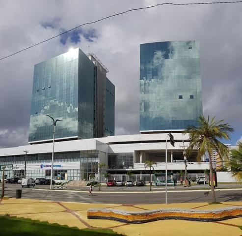 Sua Sala Comercial com tecnologia Triplo A - HELIponto