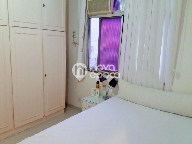Apartamento à venda com 2 dormitórios em Grajaú, Rio de janeiro cod:AP2AP24568 - Foto 11
